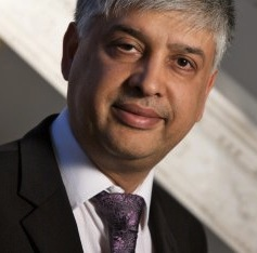 Professor Inderjeet Dokal