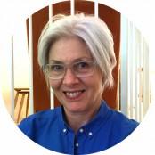 Dr. Jane Paxton