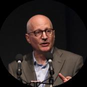 Professor Graeme Alexander